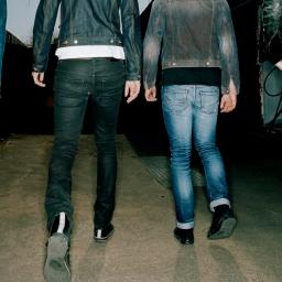 Los jeans clásicos nunca mueren