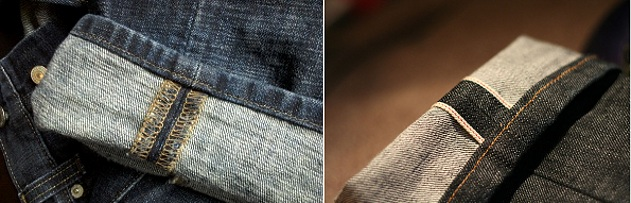 selvedge vs non 2