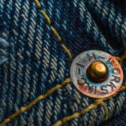 Los detalles que hacen que un jean sea realmente un jean